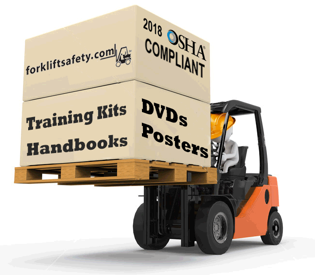 forklift safety training materials osha certified forklift training rh forkliftsafety com Forklift Parts Manual Forklift Jack