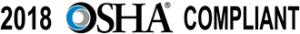 2018 OSHA Compliant