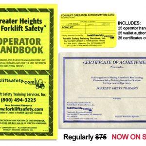 English Handbooks